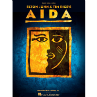 Aida Vocal Selection